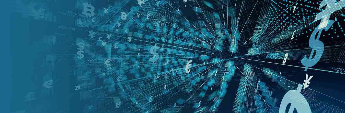 technologies blockchian solutions