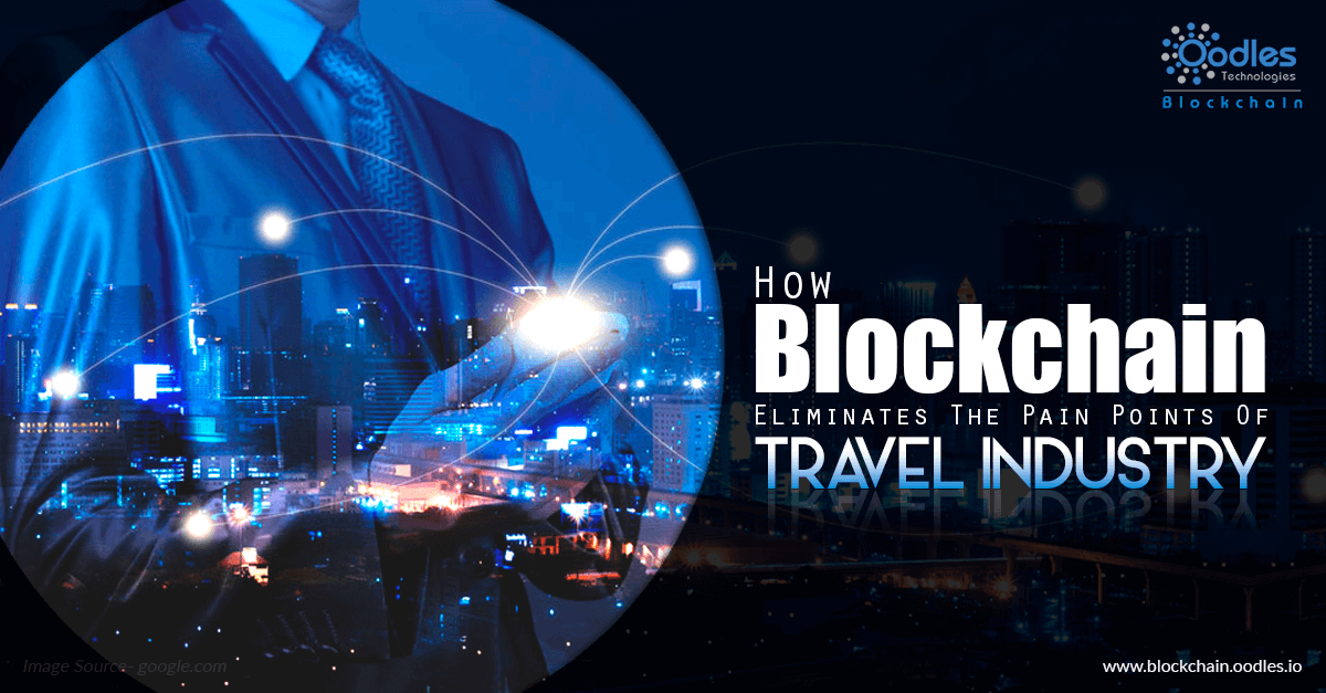 Blockchain in Travel industry