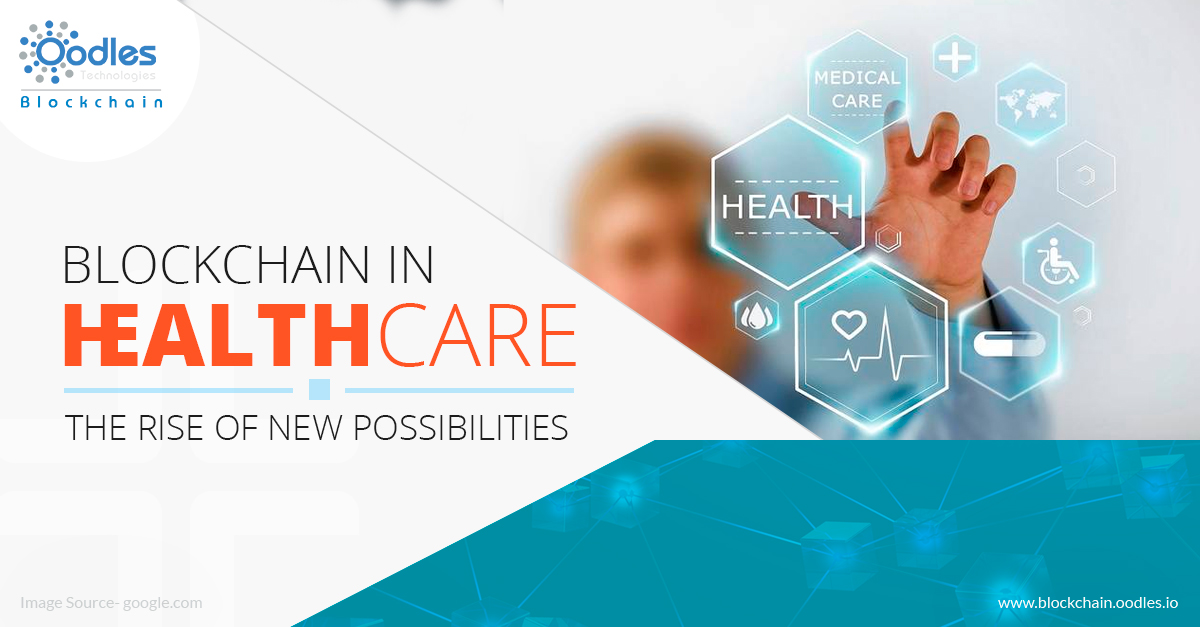 blockchain and healthcare
