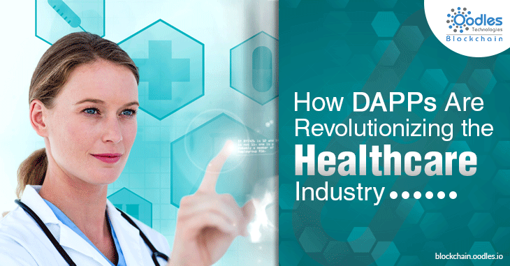 DAPPs for Healthcare