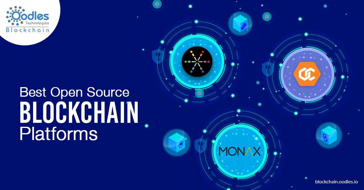 best open source blockchain platforms