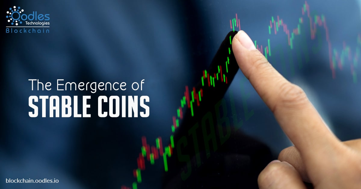 Stable Coins